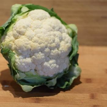 Kool 'bloemkool 'Snowball A'